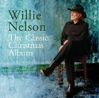 Cover Willie Nelson - The Classic Christmas Album