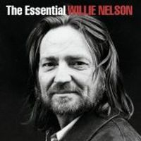 Cover Willie Nelson - The Essential