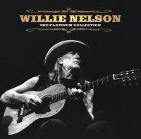 Cover Willie Nelson - The Platinum Collection