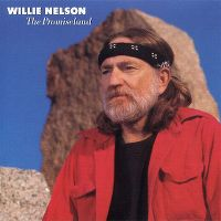 Cover Willie Nelson - The Promiseland