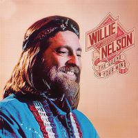 Cover Willie Nelson - The Sound In Your Mind