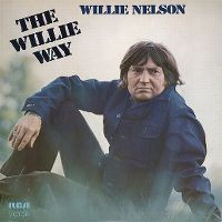 Cover Willie Nelson - The Willie Way