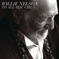 Cover Willie Nelson - To All The Girls...