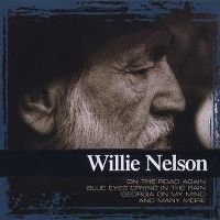 Cover Willie Nelson - Willie Nelson