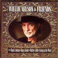 Cover Willie Nelson - Willie Nelson & Friends