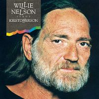 Cover Willie Nelson - Willie Nelson Sings Kristofferson