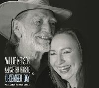 Cover Willie Nelson and Sister Bobbie - December Day - Willie's Stash Vol. 1