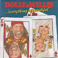 Cover Willie Nelson & Dolly Parton - Everything's Beautiful (In Its Own Way)