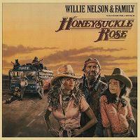 Cover Willie Nelson & Family - Honeysuckle Rose
