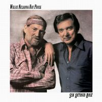 Cover Willie Nelson & Ray Price - San Antonio Rose