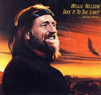 Cover Willie Nelson with Waylon Jennings - Take It To The Limit