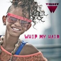 Cover Willow - Whip My Hair