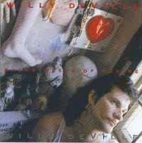 Cover Willy DeVille - Backstreets Of Desire