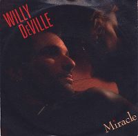 Cover Willy DeVille - Miracle