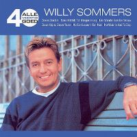 Cover Willy Sommers - Alle 40 goed