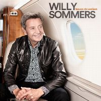 Cover Willy Sommers - Boven de wolken