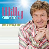 Cover Willy Sommers - Laat de zon in je hart