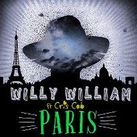 Cover Willy William feat. Cris Cab - Paris