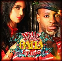 Cover Willy William & Lylloo - Baila