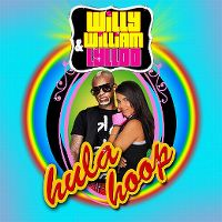 Cover Willy William & Lylloo - Hula Hoop