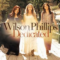 Cover Wilson Phillips - Dedicated