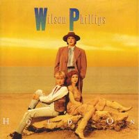 Cover Wilson Phillips - Hold On