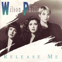 Cover Wilson Phillips - Release Me