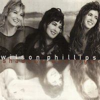 Cover Wilson Phillips - Shadows And Light