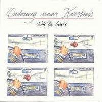 Cover Wim De Craene - Onderweg naar Kerstmis