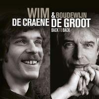 Cover Wim De Craene & Boudewijn de Groot - Back To Back