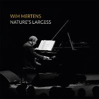 Cover Wim Mertens - Nature's Largess