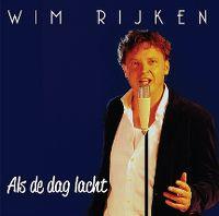 Cover Wim Rijken - Als de dag lacht