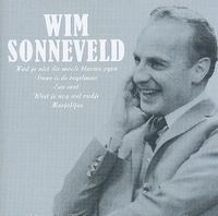 Cover Wim Sonneveld - Mooi was die tijd