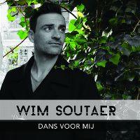 Cover Wim Soutaer - Dans voor mij