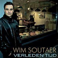 Cover Wim Soutaer - Verleden tijd
