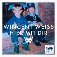 Cover Wincent Weiss - Hier mit dir