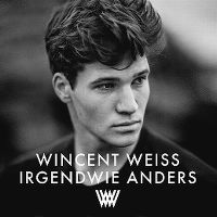 Cover Wincent Weiss - Irgendwie anders