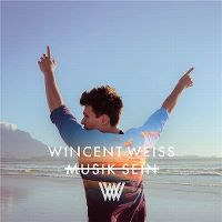 Cover Wincent Weiss - Musik sein
