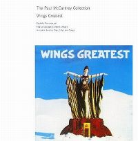 Cover Wings - Greatest