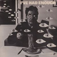 Cover Wings - I've Had Enough / Deliver Your Children