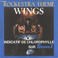 Cover Wings - Rockestra Theme
