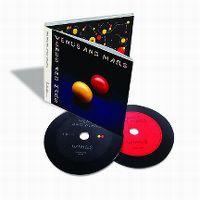 Cover Wings - Venus And Mars