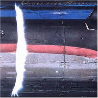 Cover Wings - Wings Over America