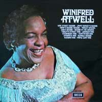 Cover Winifred Atwell - Winifred Atwell
