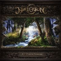 Cover Wintersun - The Forest Seasons