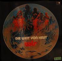 Cover Wir - Die Welt von heut'