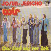 Cover Wir - Josua und Jericho