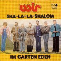 Cover Wir - Sha-La-La Shalom