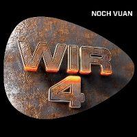 Cover Wir 4 - Noch vuan
