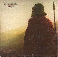 Cover Wishbone Ash - Argus